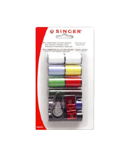 Singer Kit De Costura