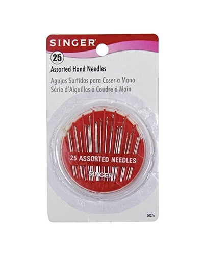 Singer Assorted Agujas