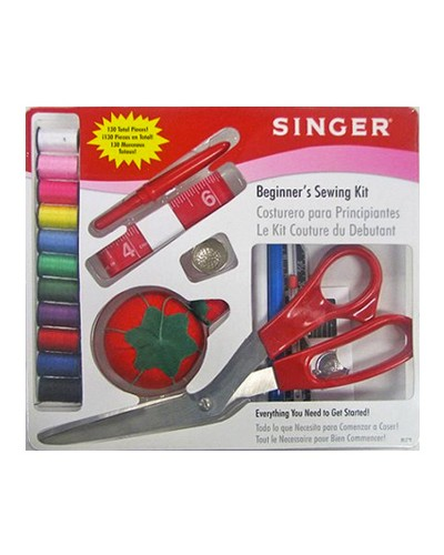 Singer  Costurero Para Principiantes