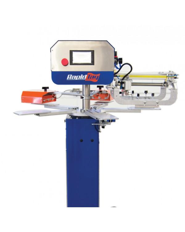 Máquina de Serigrafia Automatica Personalizable