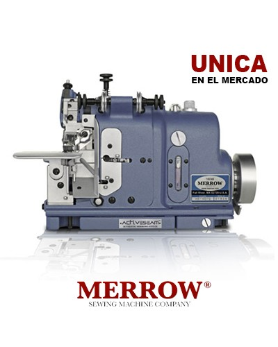 MERROW MB-4DFO