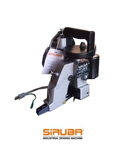 SIRUBA CERRADORA DE SACOS AA-6