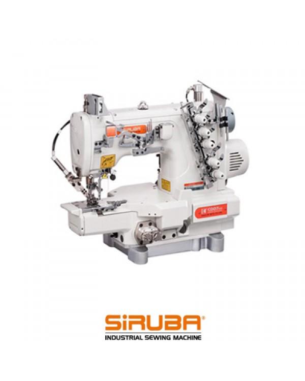 SIRUBA RECUBRIDORA CODO UTC MOTOR DIRECTO PULLER