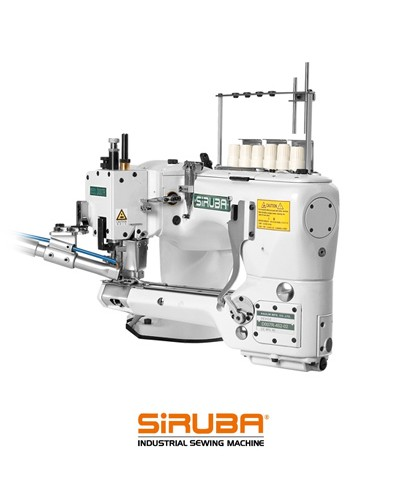 SIRUBA FLATSEAMER DIRECT DRIVE