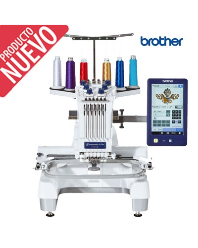 Brother Bordadora PR-670