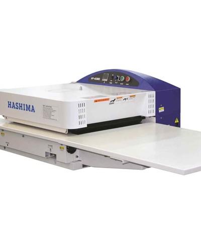 HASHIMA FUSIONADORA HP- 450MS