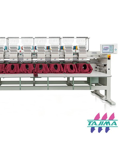 TAJIMA TMAR-KC TIPO-2